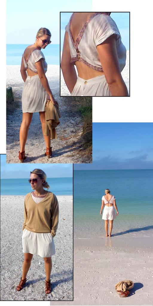 My Style: Summer Dress